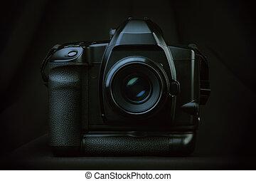 film photocamera