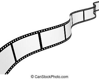 film photographique, 3d
