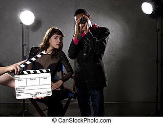 film, producers
