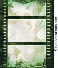 film roll background