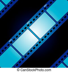 Film seamless texture