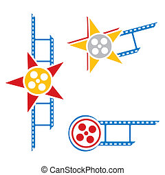 Film symbols