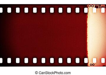Film texture