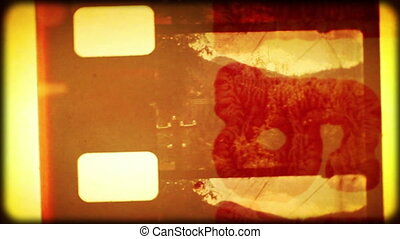 Film Textures and Effects 8