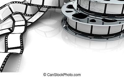 film, tiszta