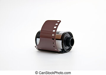 film Used in photographic