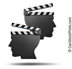 film, współudział