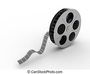 filma rullen