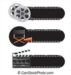 filme, elemento