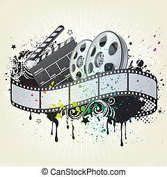 filme, tema, elemento