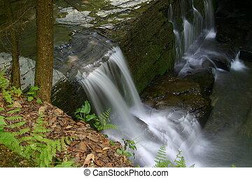 Filmore Glen Falls