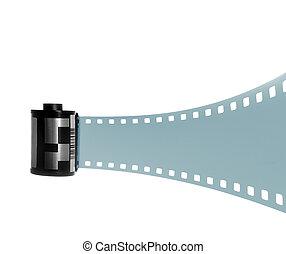 filmstrip, 35mm, fotografia