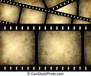 filmstrip, résumé