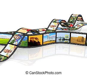 filmstrips
