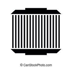 filter car