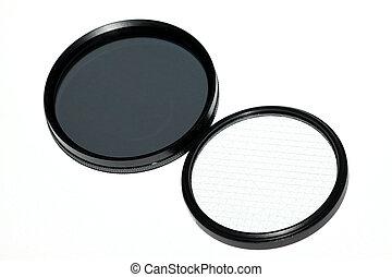 filters lense