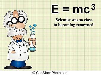 fim, tornando-se, cientista, assim, era