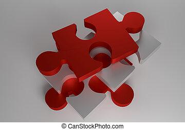 Final puzzle piece.