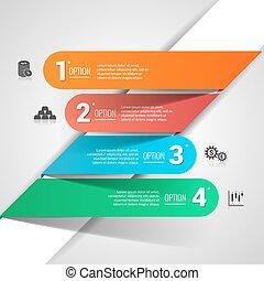 finanças dinheiro, infographics