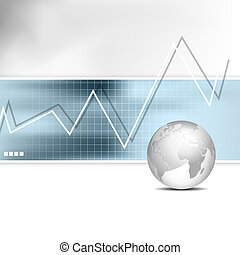 Finance background
