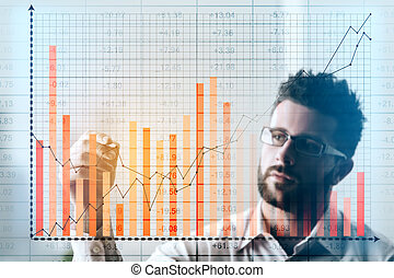 finance, concept