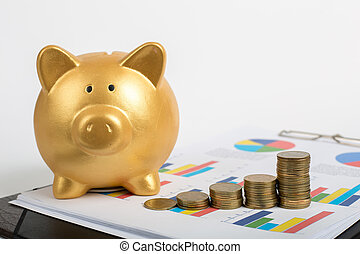 Finance growing after planning your business.