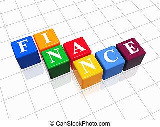 finance in colour 2