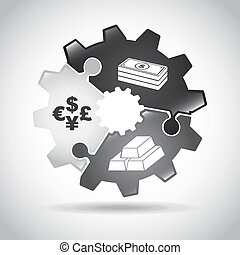 finance infographics