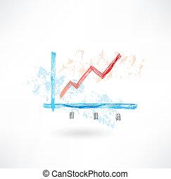 finance success icon.