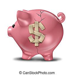 financeiro, ajuda