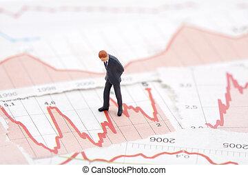 financeiro, crise