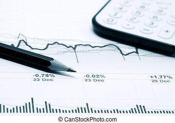 financeiro, relatórios