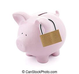 financeiro, seguro