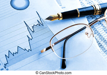 finances and economical background