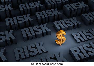 Finances At Risk