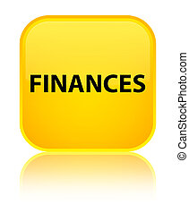 Finances special yellow square button