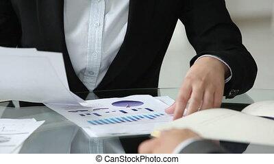 financiële adviseur