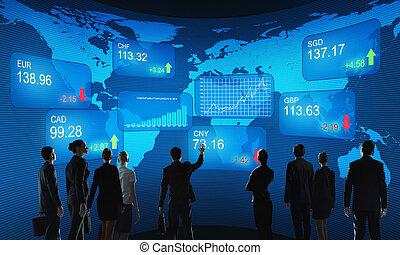 financiële markt