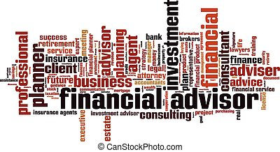 Financial advisor [Converted].eps - Financial advisor word ...