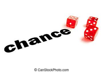 financial chance