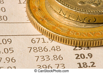 Financial Coins