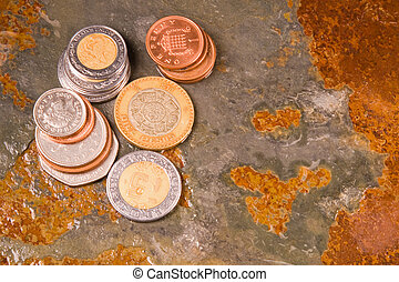 Financial Coins
