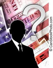 Financial Crisis - World power america in crisis - Financial...