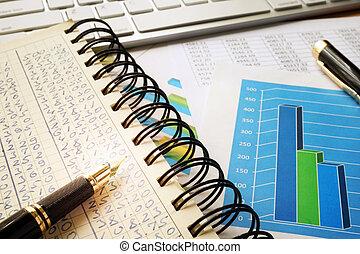 Business management concept.