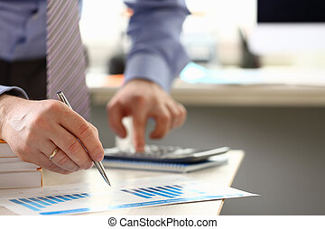 Financial Investment Strategy Tax Calculation