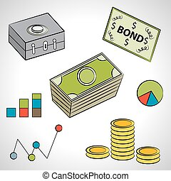 Financial Item Set