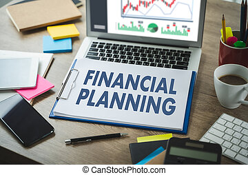 FINANCIAL PLANNING Investment Professional Accounting to work My goals and financial freedom