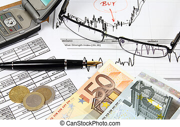 Financial planning - Business composition. Financial...