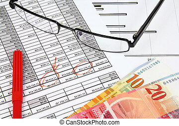 Financial planning - Business composition. Market analysis -...