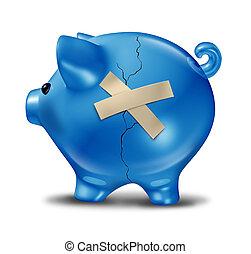 Financial Rescue